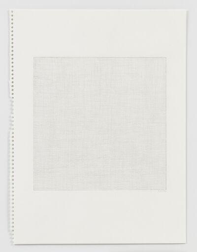 Rudolf de Crignis, 'Painting #92101', 1992