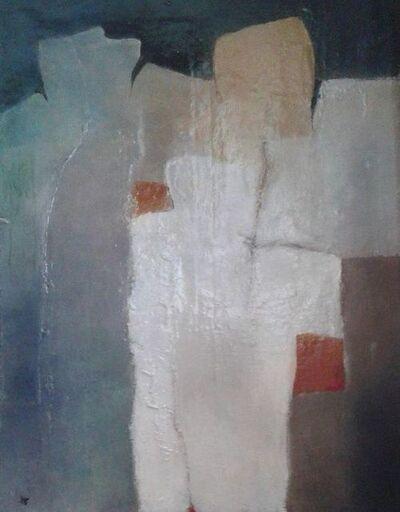 Thérèse Bosc, 'Quercy O ma falaise !', 2018