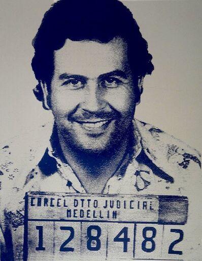 David Studwell, 'Pablo Escobar I', TBC