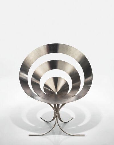 Maria Pergay, 'Ring Chair', circa 1968