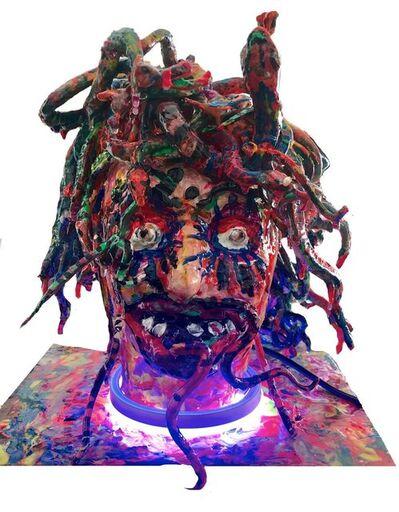 Humberto Poidomani, 'Medusa', 2019