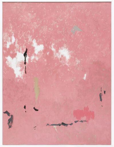 Michael Müller, 'Fensterstück', 2017