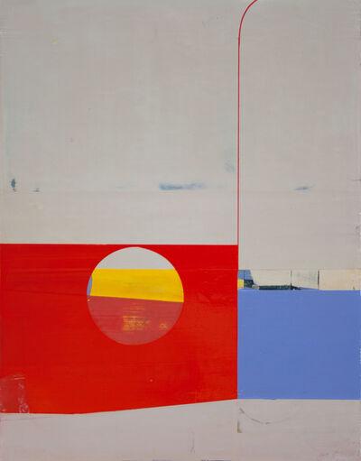 Suzanne Laura Kammin, 'Portal', 2015