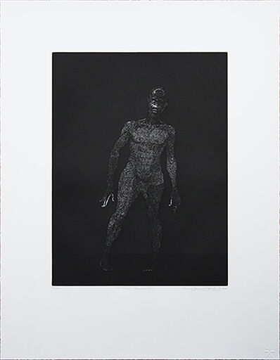 Kerry James Marshall, 'Untitled (Frankenstein)', 2010
