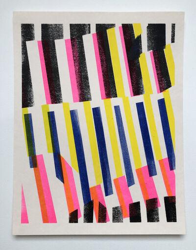 Natalie Lanese, 'Shape Shifts #9', 2020