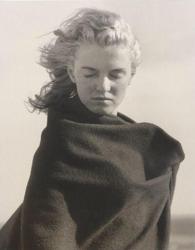 André de Dienes, 'Marilyn Monroe I', 1946