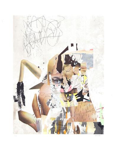 Asha Zero, 'Bit Coupon', 2016