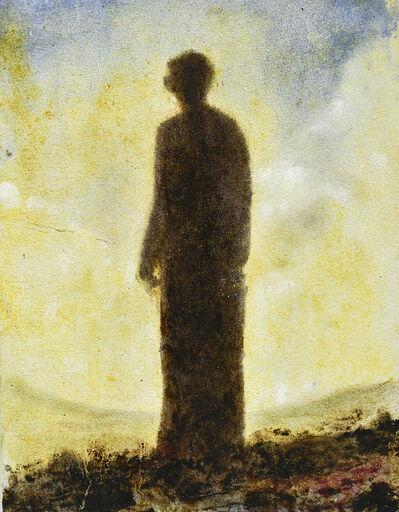 Juan Garcia-Nunez, 'Almas y Dientes: Panel 48', 2007