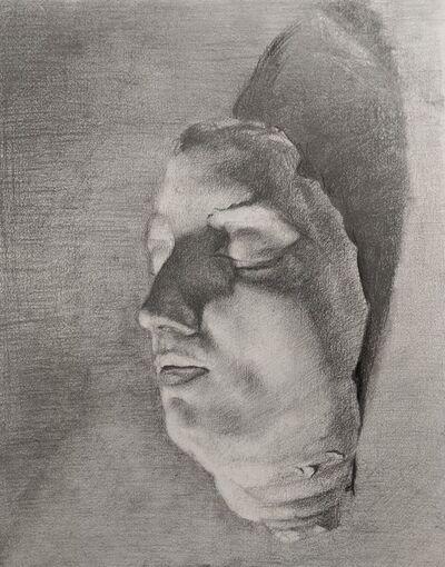 Caitlin Hurd, 'Face Mask', 2005