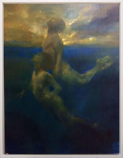 Bill Bate, 'Horizon', 2019