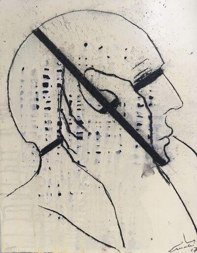 Mahi Binebine, 'Untitled', 2017