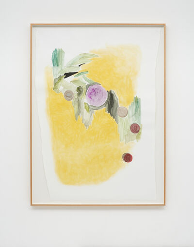 Monique Mouton, 'Fruits', 2019