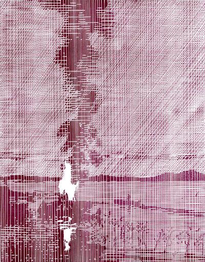 Sebastian Speckmann, 'Signal', 2018