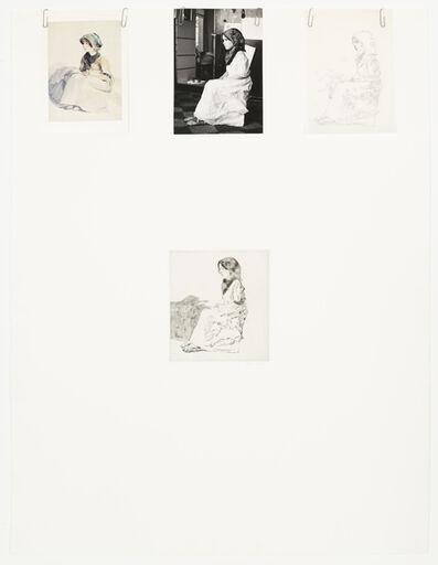 Peter Blake, 'For John Constable', 1976