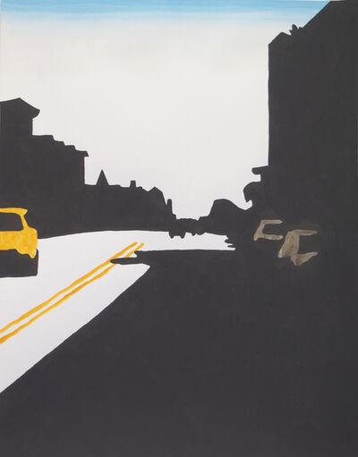 Nobuyuki Takahashi, 'Untitled V', 2018