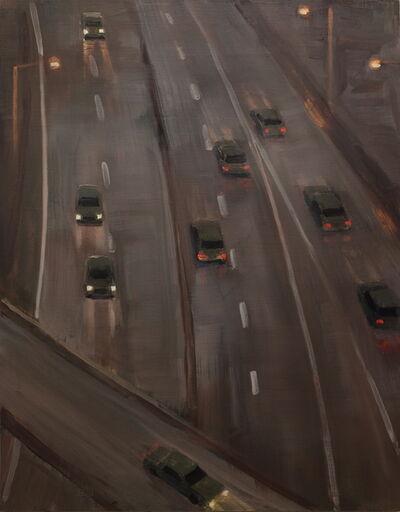 Yanik Wagner, 'FDR Drive', 2017