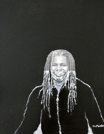 Mesuli Mamba, 'Tracy', 2019