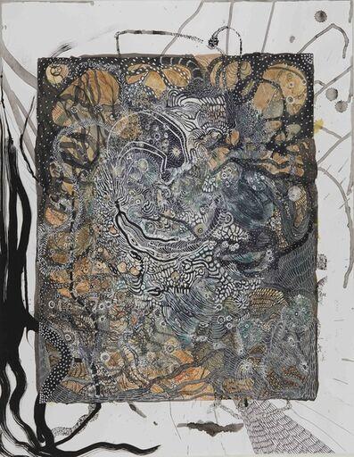 Izabella Ortiz, 'L'ecume des Songes (Residue of Dreams) No. 2', 2015