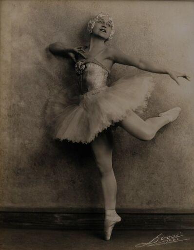 Boose Studio, 'Ballet', 1920