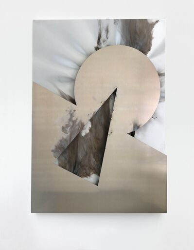 Sandra Kranich, 'Echo Return 2', 2014