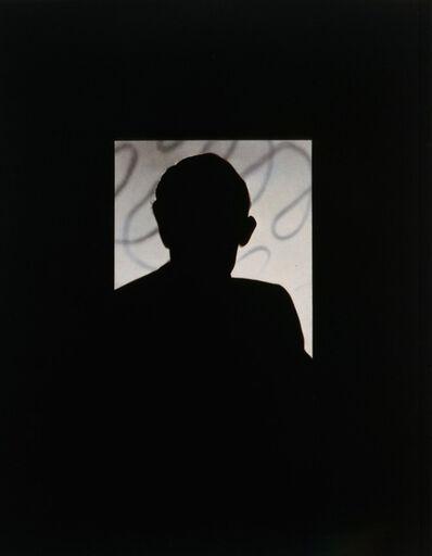 John Stezaker, 'Dark Star XI', 1979 -1983