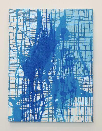 John Perreault, 'Siege', 2012