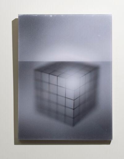 Akihiko Miyoshi, 'Deletion', 2019