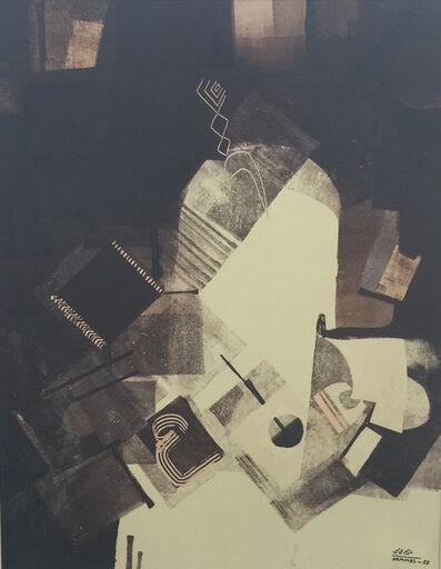 Abdullah Hammas, 'Untitled 26', 2015