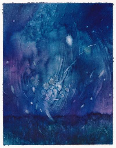 Sarah Biggs, 'Dust memory VIII', 2018