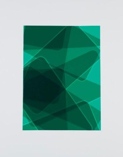Peter Zimmermann, 'untitled M4', 2019