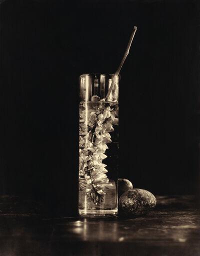 Éric Antoine, 'Drowning Flowers III A', 2019