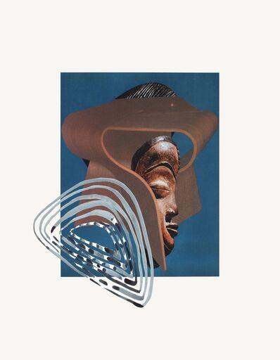 Larita Engelbrecht, 'Heady ', 2016