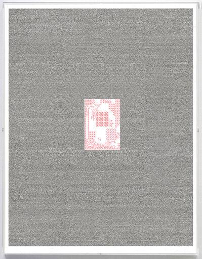 """Jose Vera Matos, 'Handtranscription of the book """"Tempestad en los Andes"""" by Luis E. Varcarcel', 2020"""
