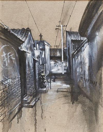 Lu Hao, 'Untitled (Alleyway)', 2006