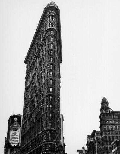 Berenice Abbott, 'Flatiron Building', 1938