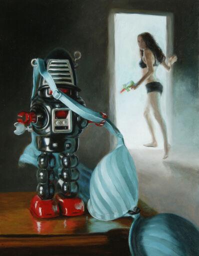 Terry Strickland, 'Veni, Vidi, Vici', 2011