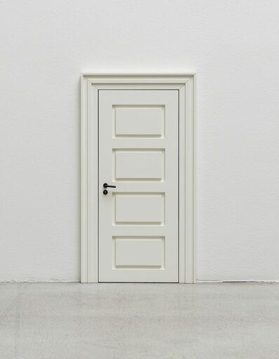 Peter Land, 'Untitled (Small door #1)', 2005