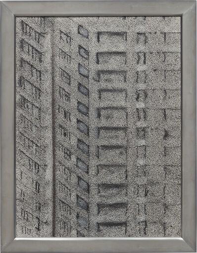 Richard Artschwager, 'Apartment House', 1967
