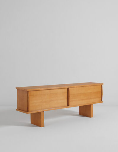Charlotte Perriand & Pierre Jeanneret, 'Sideboard', ca. 1960