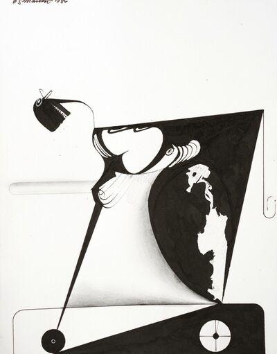 Eugene James Martin, 'Untitled', 1986