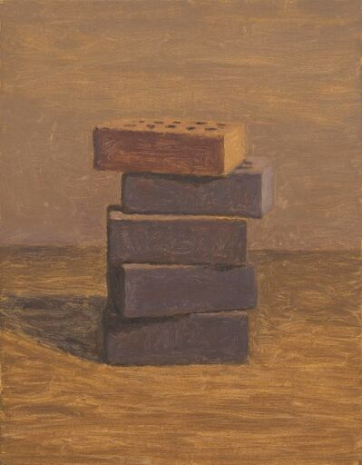 Ron Milewicz, 'Five Bricks', 2007