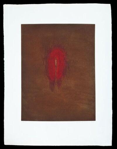 Anish Kapoor, 'Untitled No. 5', 1988