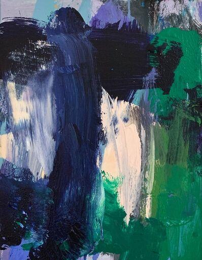 Deborah Lanyon, 'Goziniere', 2019