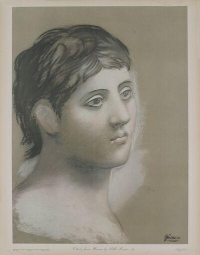 Pablo Picasso, 'Tete de Jeune Homme', 1948