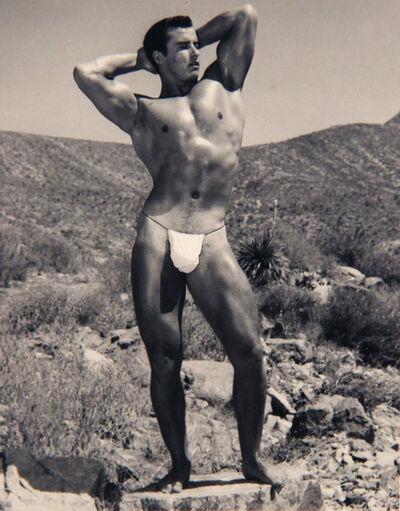 Bruce of Los Angeles, 'John Knight', ca. 1957