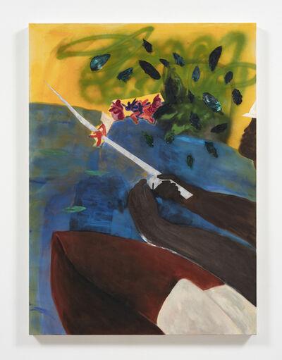 Marcus Leslie Singleton, 'Bayaguana', 2020