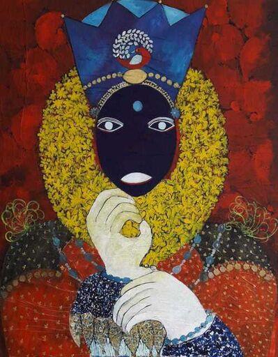 Priyantha Weerasuriya, 'Purveksha (in search of)', 2019