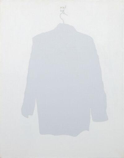 Jiro Takamatsu, 'Shadow No.1456', 1997