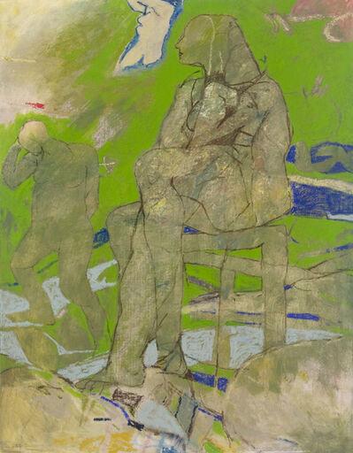 Otis Huband, 'Brathwaite Quarry', 2014