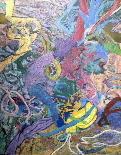 Amaranth Ehrenhalt, 'Kunie', 1994